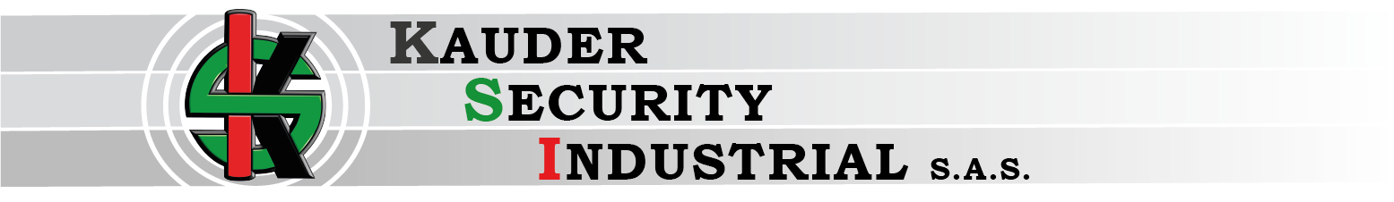 KSI - Kauder Security Industrial s.a.s.